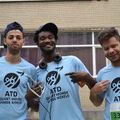Lidmaatschap ATD Vierde Wereld