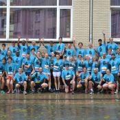 Vrijwilligers ATD Vierde Wereld