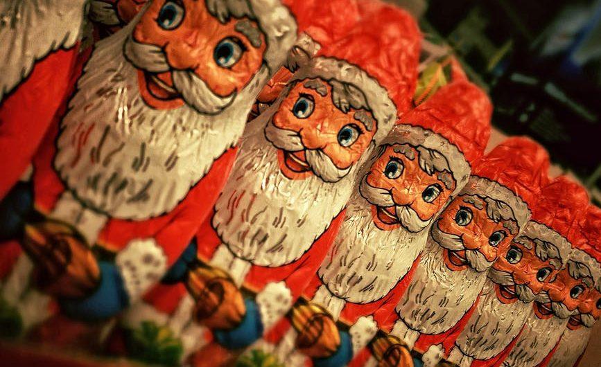 kerstboodschap - het verhaal van Diego